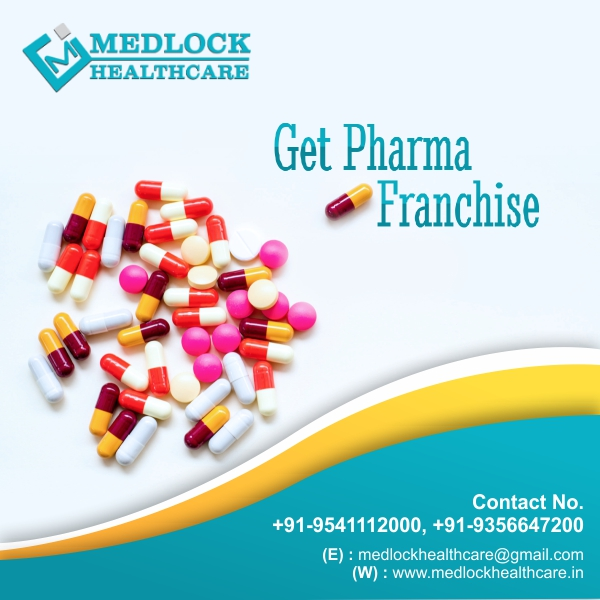 Pharmaceutical PCD Franchise for Capsule Range