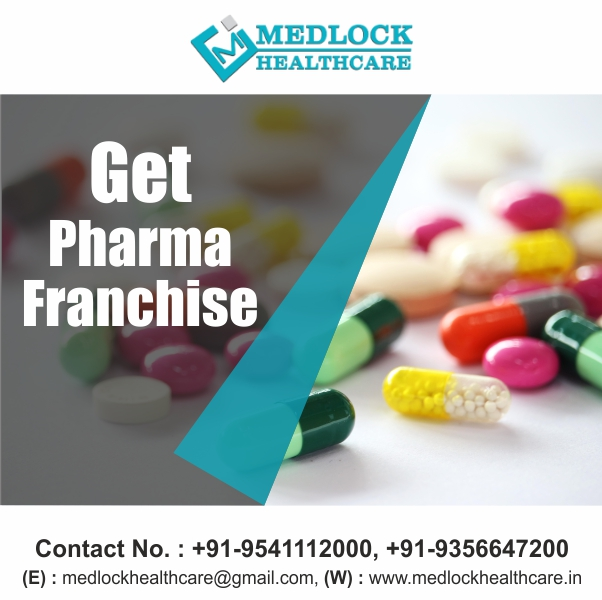 Pharma PCD Franchise Company in Goa