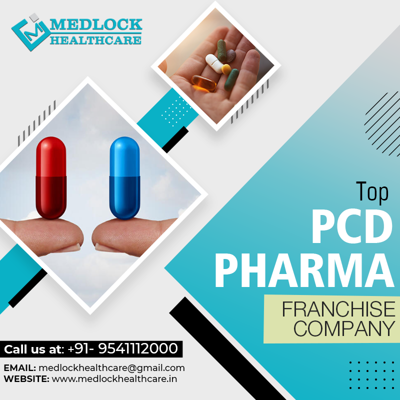 Top PCD Pharma Franchise in Vijayawada