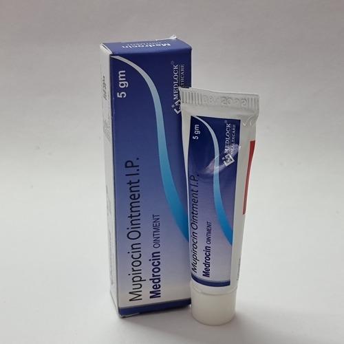 Mupirocin Ointment IP 2%