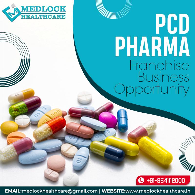 Pharma Franchise for Analgesic Medicine